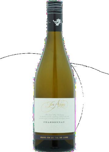 Les Anges Chardonnay Blanc Vin de Pays