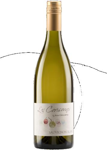 Les Carisannes Sauvignon Blanc Val de Loire IGP