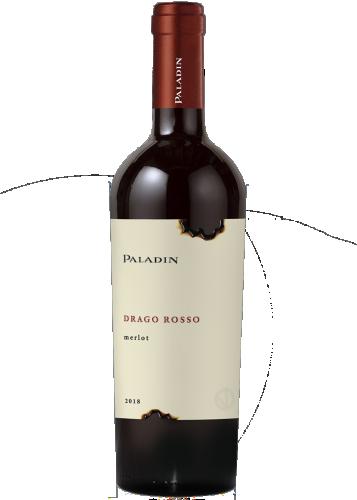 Paladin Drago Rosso
